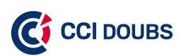 Logo CCI Doubs